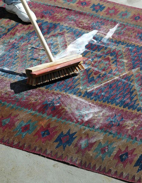 Melbourne Rug Cleaning Service