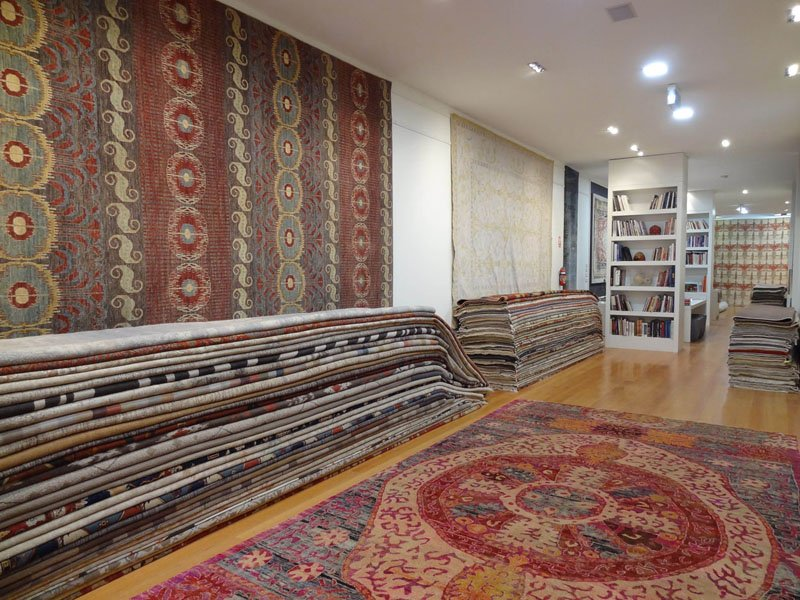 Persian, Antique and Modern Rugs