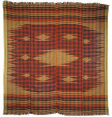 1989-2 Qashqaie Blanket
