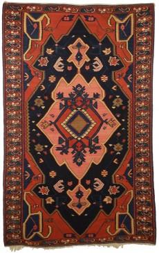 1990-1 Bijar Kilim