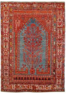 4877-1 Kula Prayer Rug
