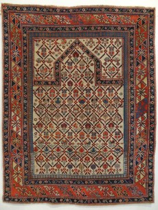 4878-1 Shivan Marasali Prayer Rug