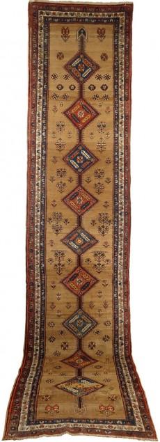 1697-2 Antique Persian Sarab