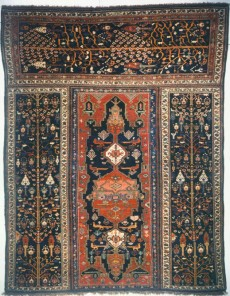 Audience Carpet Bakhtiari