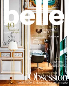 Belle Magazine Feb/Mar 2014