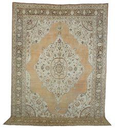 Haji Jalili Tabriz Carpet