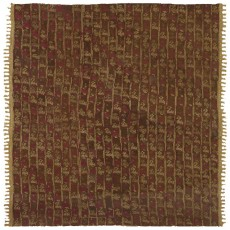 Pre-Colombian Chancay Textile