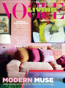 Vogue Living Jan/Feb 2012