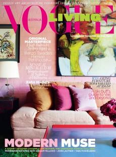 Vogue Living Jan/Feb 2012