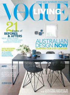 Vogue Living March 2006
