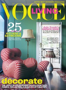 Vogue Living May 2006