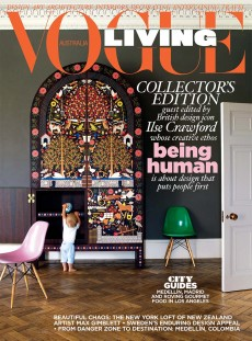Vogue Living May 2011