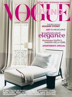 Vogue Living July 2006