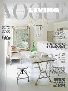 Vogue Living Sept 2010