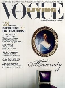 Vogue Living Sept/Oct 2012