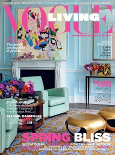 Vogue Living Nov 2012