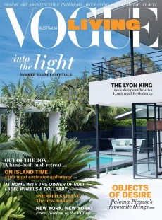 Vogue Living Jan/Feb 2014