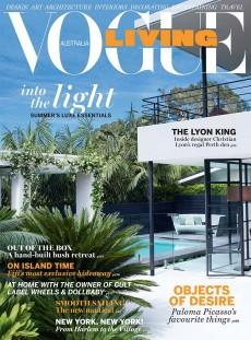 Vogue Living Jan/Feb 2014