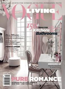 Vogue Living March 2013