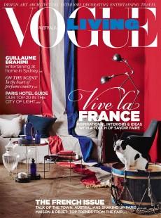 Vogue Living May/Jun 2013