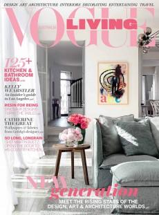 Vogue Living Sept/Oct 2013