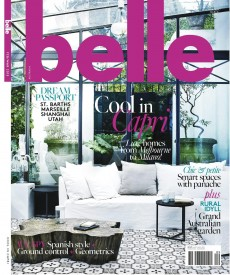 Belle Magazine Feb/Mar 2015