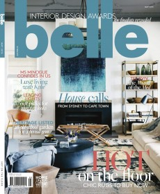 Belle Magazine May 2015