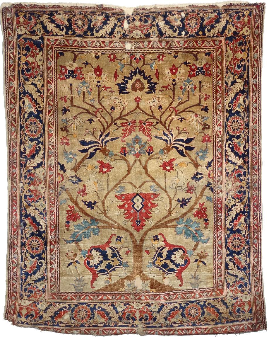 Behruz Studio Custom Designer Rugs Antique