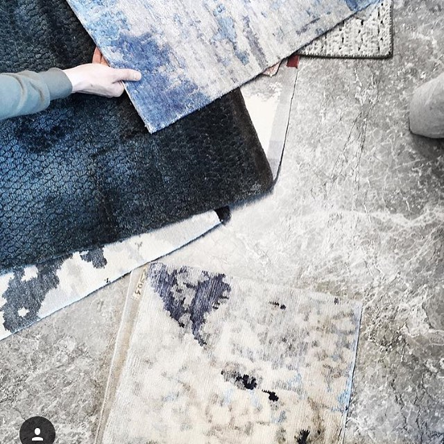 A regram from yesterday's design meeting with...